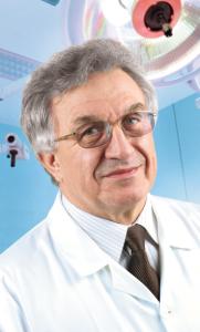 Dr Edward Krajewski